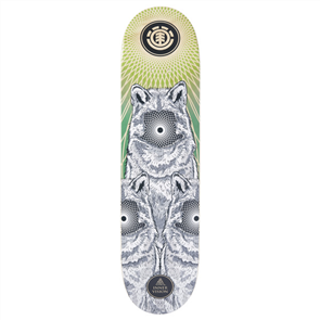 Element Inner Vision Deck, Size 7.75""