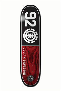 Element 25 year julian 92 8.125""