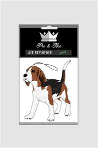 Pro & Hop Beagle