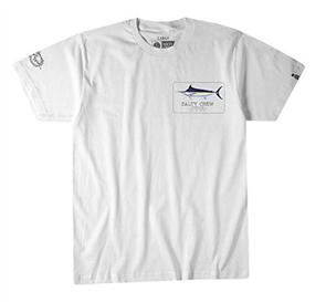 Salty Crew Blue Rogers Short Sleeve Tee 042b5cc546