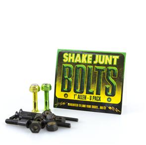 Shake Junt Allen Bolts