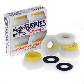 Bones Medium Hardcore 2 Pack Bushings