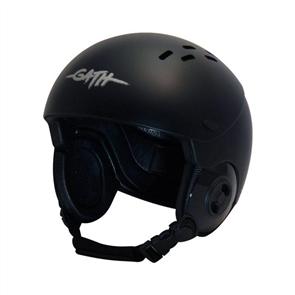Gath Gedi Surf Helmet, Black