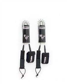 Surfica 8mm Coiled SUP Leash