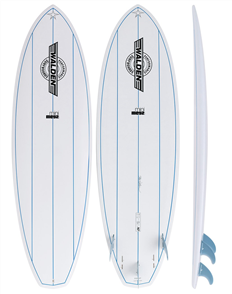 Walden MINI MEGA 2 SLX Epoxy Surfboard