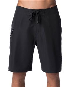 "Rip Curl Coastal 20"" Boardshort, Washed Black"