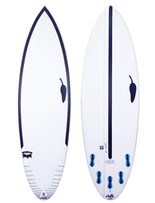 Chilli Rare Bird Eps 50:50 Five Fin Fcs 2