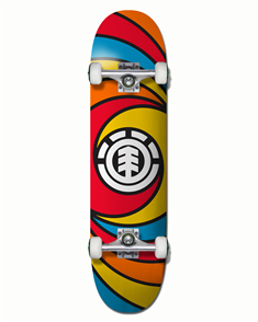 Element Yang Deck, Size 7.875""