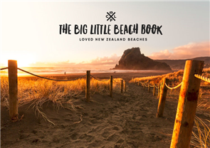 PhotoCPL The Big Little Beach Book