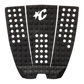 Creatures Of Leisure ICON III SURF GRIP PAD, BLACK