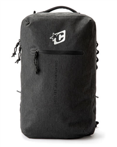 Creatures Of Leisure Travel Dry Bag, Black