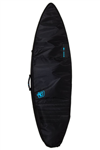 Creatures Of Leisure Shortboard 10mm Foam Day Use Bag, Black Edition