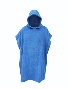 Curve El Poncho Jr Surf Change Robe - Youth