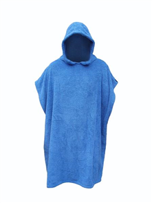 Curve Mens Surf Changing Robe - El Poncho