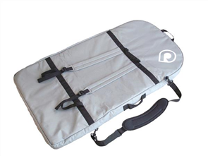 Curve Global Bodyboard Bag Travel 1-2