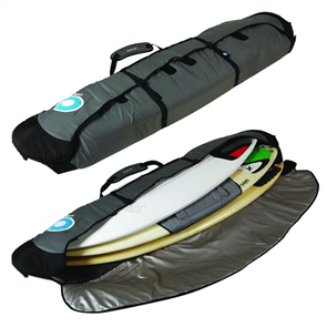 Curve Overstayer Multi 1-2 Longboard Bag Travel Coffin