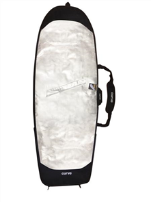 Curve Supermodel Retro (Mini Simmons) Surfboard Day Bag
