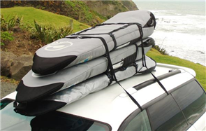 Curve Travelracks Soft Racks