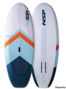 NSP DC SUP Foil (board only)