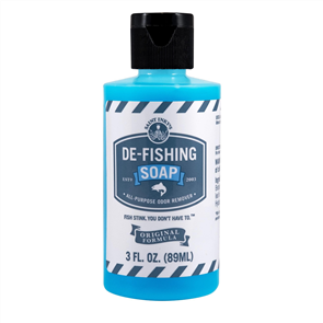 De-Fishing 3Oz Soap