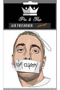 Pro & Hop Slim Air Freshener