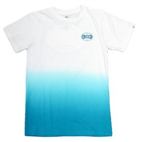Element Company Short Sleeve Tee, Emerald