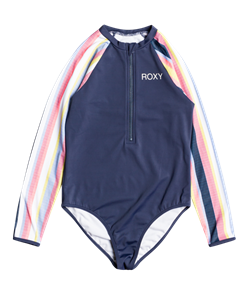 Roxy LOVELY SHINE ONESIE, HEATHER ROSE COLOR CURRENT S