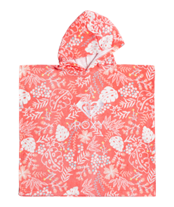 Roxy TW STAY MAGICAL PRINTED CAP, SHELLPINK REEFDREAMS