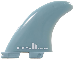FCS II Reactor GF Medium Tri Retail Fins