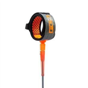 """FCS 9"""" All Round Essential Leash, Orange"""