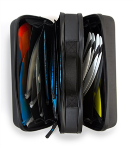 FCS Fin Wallet - 8 sets