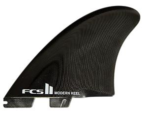 FCS FCS II Modern Keel PG Twin Fin