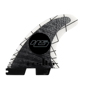 FCS II HS PC Carbon Large Thruster Fins