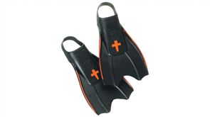 Red Back Surf Fin - Flippers