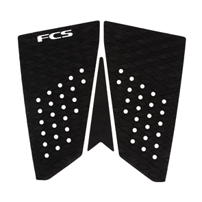FCS T-3 Fish Grip, Black