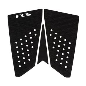 FCS T-3 Fish Grip, Black