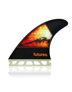 Futures Jordy Smith Honeycomb