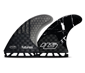 Futures Generation Series Thruster Set
