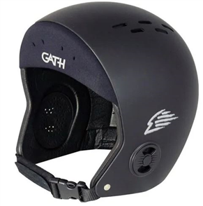 Gath Surf Helmet, Black