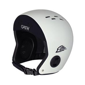 Gath Surf Helmet, White