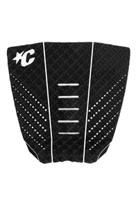 Creatures Of Leisure Jack Freestone Tail Pad, Black White