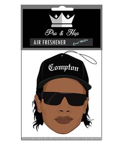 Pro & Hop Easy-E Compton Air Freshener