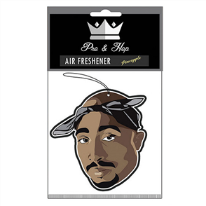 Pro & Hop Chilled (Tupac) Air Freshener