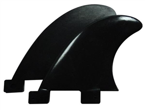 Curve Nylon Side Bites Fins