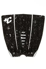Creatures Of Leisure Mini Mick Tail Pad, Black Mix White