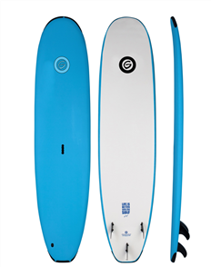 Gnaraloo Fatty Surfboard