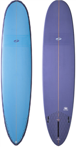 Surftech GoodTimes Fusion HyperDrive Surfboard - Blue