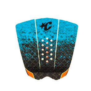 Creatures Of Leisure Griffin Colapinto Grip, Cyan Fade Orange