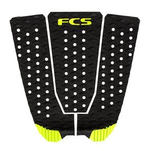 FCS Kolohe Grip, Black