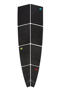 Creatures Of Leisure SUP 8 Piece Grip, Black